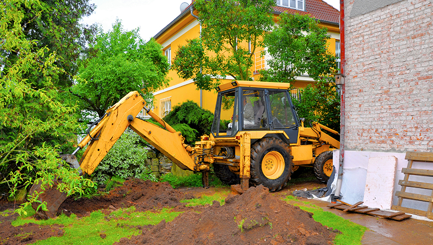 Ruhenkamp Excavating Services